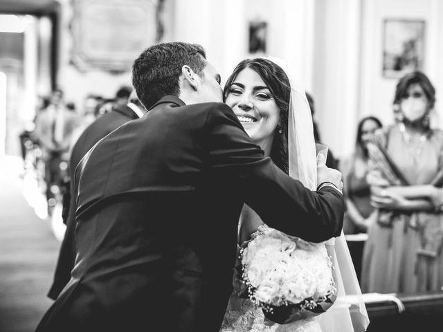 Il matrimonio di Jacopo e Simona a Napoli, Napoli 49