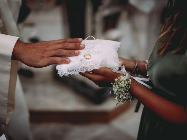 Il matrimonio di Jacopo e Simona a Napoli, Napoli 50