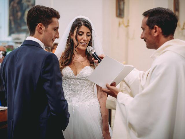 Il matrimonio di Jacopo e Simona a Napoli, Napoli 51