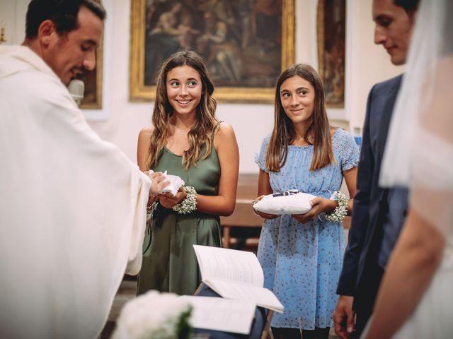 Il matrimonio di Jacopo e Simona a Napoli, Napoli 52