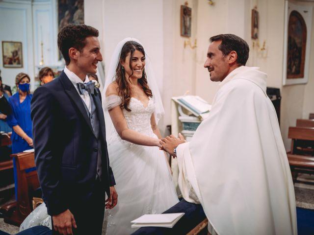 Il matrimonio di Jacopo e Simona a Napoli, Napoli 53