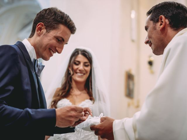 Il matrimonio di Jacopo e Simona a Napoli, Napoli 54