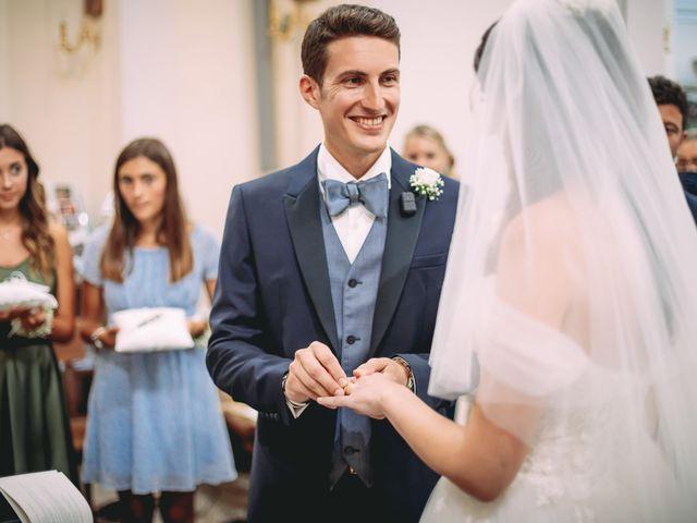 Il matrimonio di Jacopo e Simona a Napoli, Napoli 55