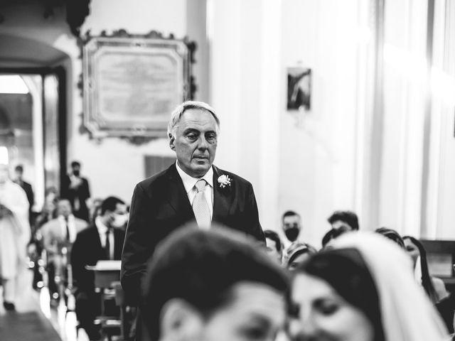 Il matrimonio di Jacopo e Simona a Napoli, Napoli 59