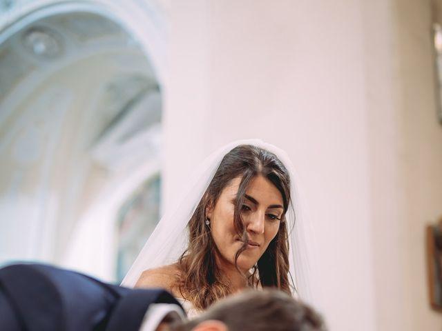 Il matrimonio di Jacopo e Simona a Napoli, Napoli 60