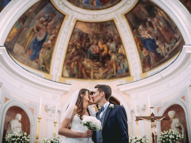 Il matrimonio di Jacopo e Simona a Napoli, Napoli 61