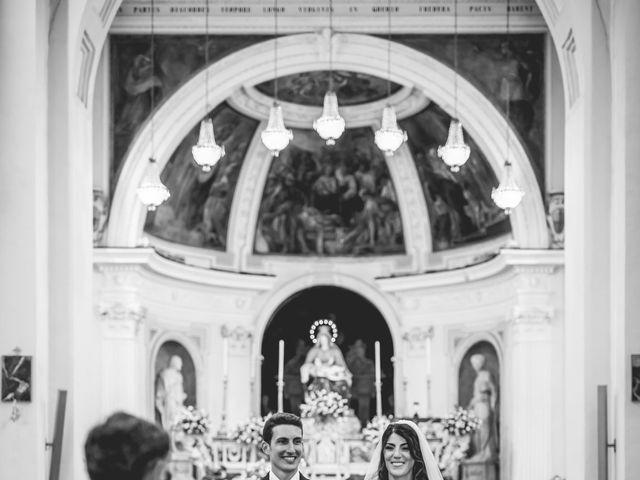 Il matrimonio di Jacopo e Simona a Napoli, Napoli 62