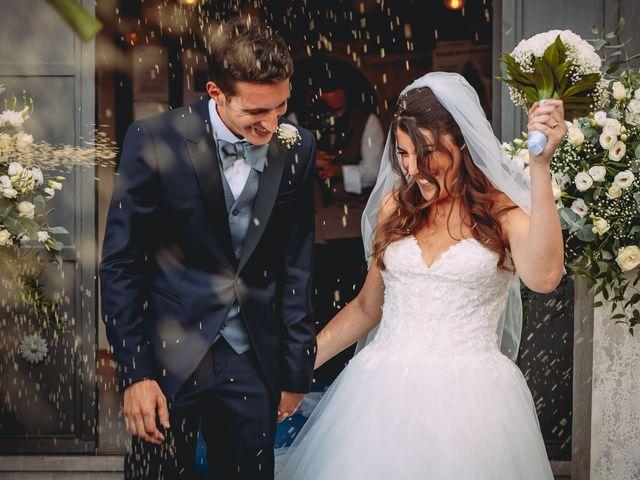 Il matrimonio di Jacopo e Simona a Napoli, Napoli 63