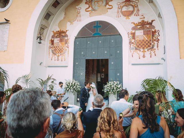 Il matrimonio di Jacopo e Simona a Napoli, Napoli 64
