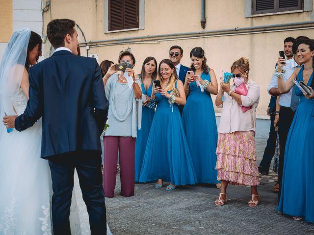 Il matrimonio di Jacopo e Simona a Napoli, Napoli 68
