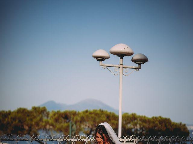 Il matrimonio di Jacopo e Simona a Napoli, Napoli 72