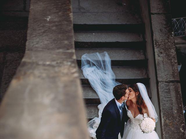 Il matrimonio di Jacopo e Simona a Napoli, Napoli 73