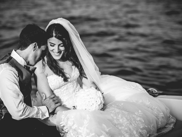 Il matrimonio di Jacopo e Simona a Napoli, Napoli 76