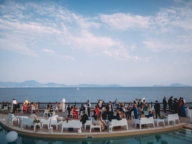 Il matrimonio di Jacopo e Simona a Napoli, Napoli 91