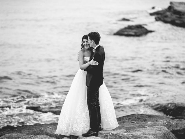 Il matrimonio di Jacopo e Simona a Napoli, Napoli 99
