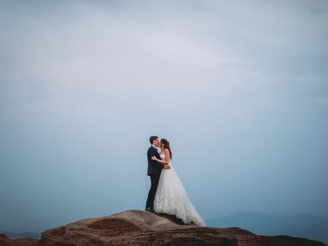 Le nozze di Simona e Jacopo