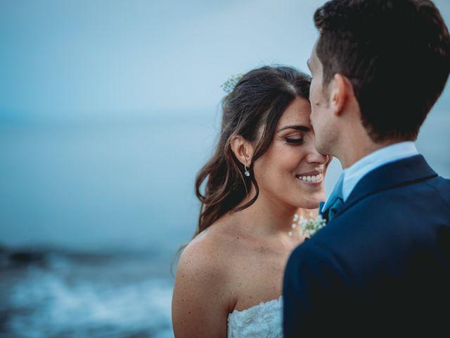Il matrimonio di Jacopo e Simona a Napoli, Napoli 101