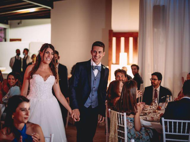 Il matrimonio di Jacopo e Simona a Napoli, Napoli 107