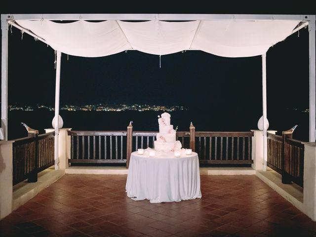 Il matrimonio di Jacopo e Simona a Napoli, Napoli 122