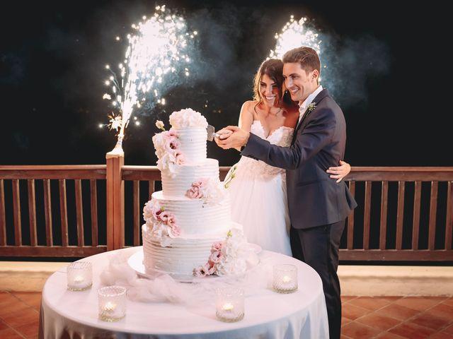 Il matrimonio di Jacopo e Simona a Napoli, Napoli 125