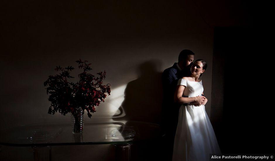 Il matrimonio di Tommaso e Giulia a Prato, Prato