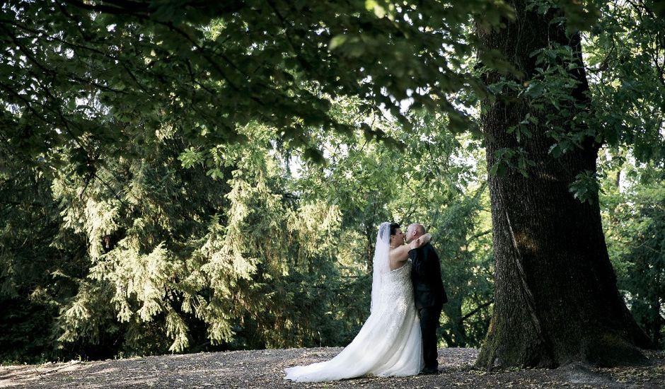 Il matrimonio di Marco  e Marita a Brandizzo, Torino