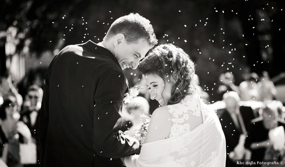 Il matrimonio di Andrea e Ilaria a Legnano, Milano