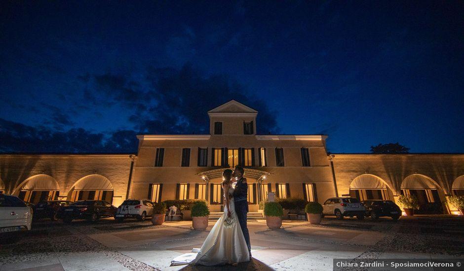 Il matrimonio di Gianluca e Valentina a Spinea, Venezia