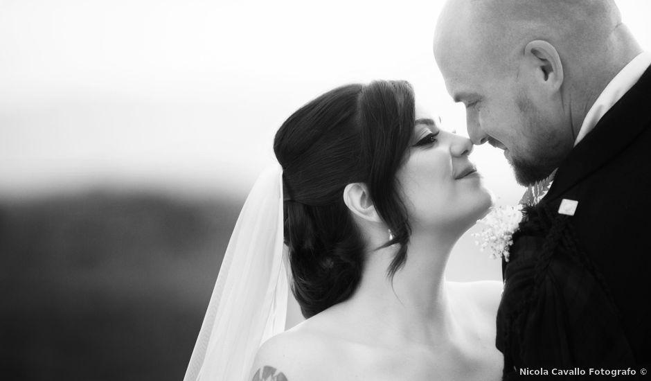 Il matrimonio di Ian e Laura a Trapani, Trapani
