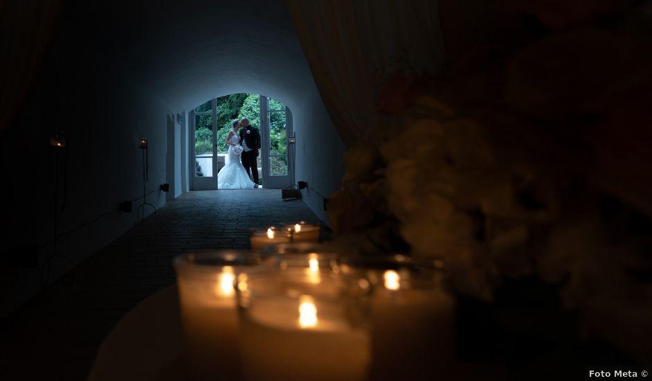 Il matrimonio di Andrea e Laura a Pieve Emanuele, Milano