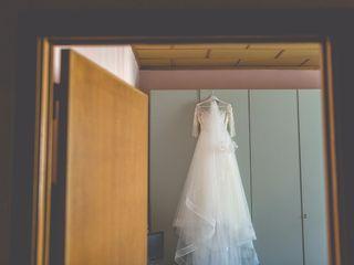 Le nozze di Annalisa e Oliveir 2