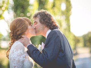 Le nozze di Annalisa e Oliveir