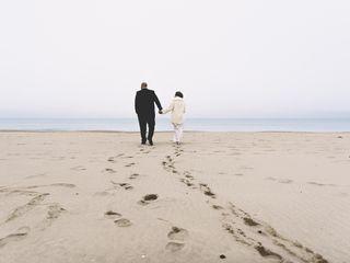 Le nozze di Sara e Valerio