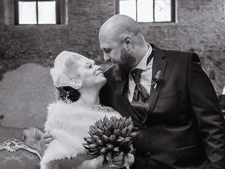 Le nozze di Sara e Valerio 3
