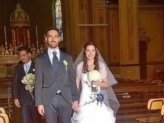 Le nozze di Alessandro e Marika  2