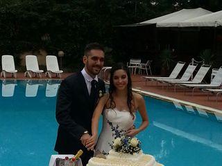 Le nozze di Alessandro e Marika  3