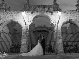 Le nozze di Anna e Corrado  2