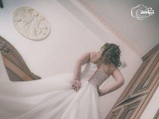 Le nozze di Anna e Corrado  3