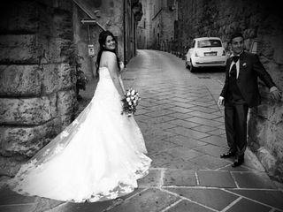 Le nozze di Laura Di Marco e Alberto Mattioli  2
