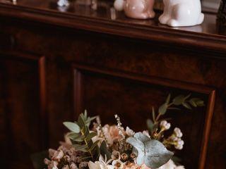 Le nozze di Beatrice e Samuele 3