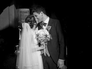 Le nozze di Francesco e Laura