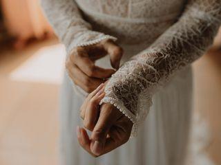 Le nozze di Stefano e Klaudia 3