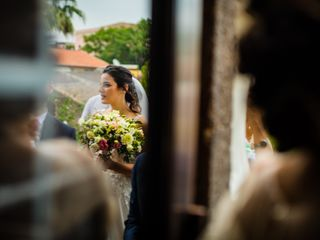 Le nozze di Federico e Maria Chiara 2
