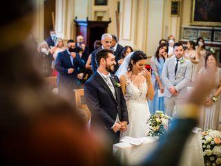 Le nozze di Federico e Maria Chiara 3