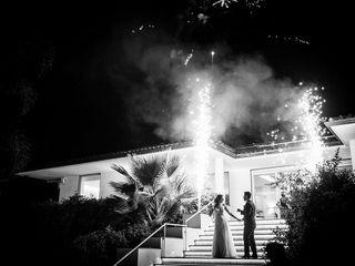 Le nozze di Federico e Maria Chiara
