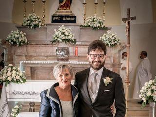 Le nozze di Antonio e Marianna 1