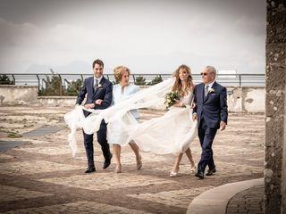Le nozze di Antonio e Marianna 2