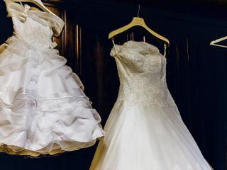 le nozze di Rosalba e Carmelo 1