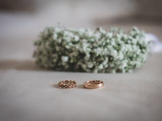 Le nozze di Angela e Ken 2