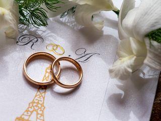 Le nozze di Annarita e Rocco 1